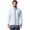 adidas TERREX Skyclimb Fleece Jacket Men clear onix